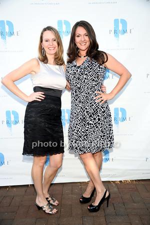 Lynn Lopez, Christine O'Leary photo  by Rob Rich © 2012 robwayne1@aol.com 516-676-3939