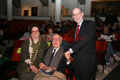 Jeanette Paul Wagner, Harold Holzer