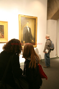 Looking at Portrait 1