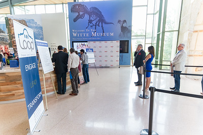 LOOP Event at The Witte Museum