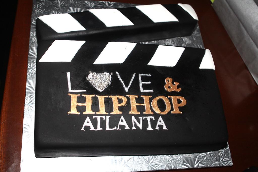"""Love & Hip Hop Atlanta"""" Press Launch & Premiere Party"""