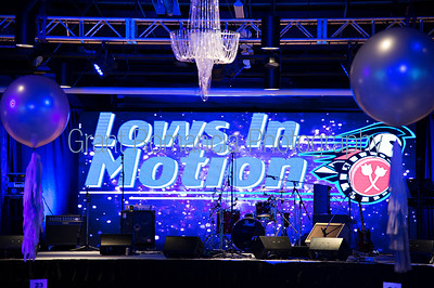 Lows In Motion 2018