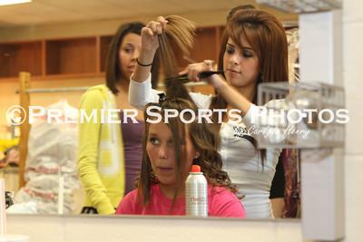 La Porte High School Spring Fashion Show 3/30/2011
