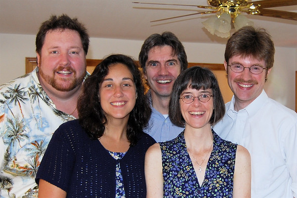 LSMF 2007 July
