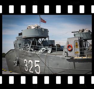 LST-325