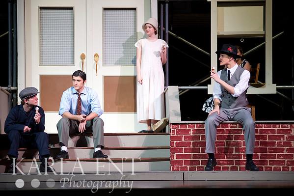 LTHS Theater Arts