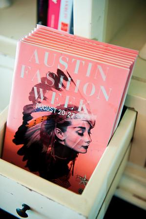 La Belle Vie :: An Austin Fashion Week Soiree with Caplan Miller Events