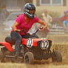 La Center Lawn Mower Races - 2010