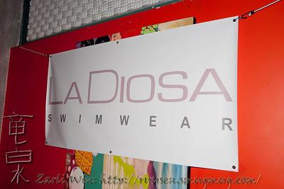 La Diosa Swimwear