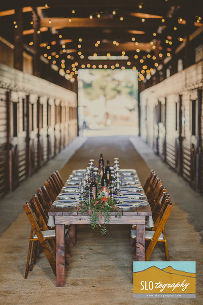 La Lomita ~ Table in the Stable ~ Fall '19_001