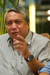 Marlon Almeda