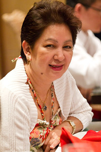 Sylvia Calzado Ordonez, the wife of a very good friend of mine the late Jojo Ordonez.