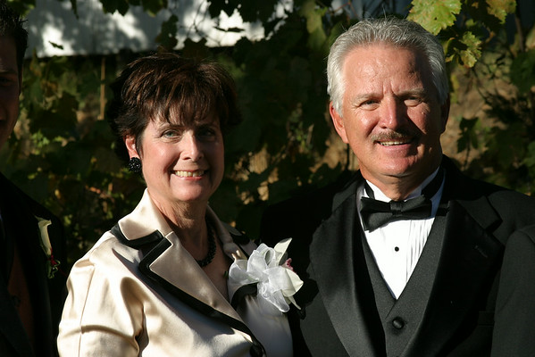 Mark LaPilusa Wedding 2005
