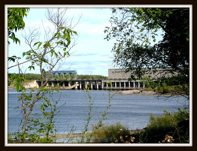 Powerview Dam