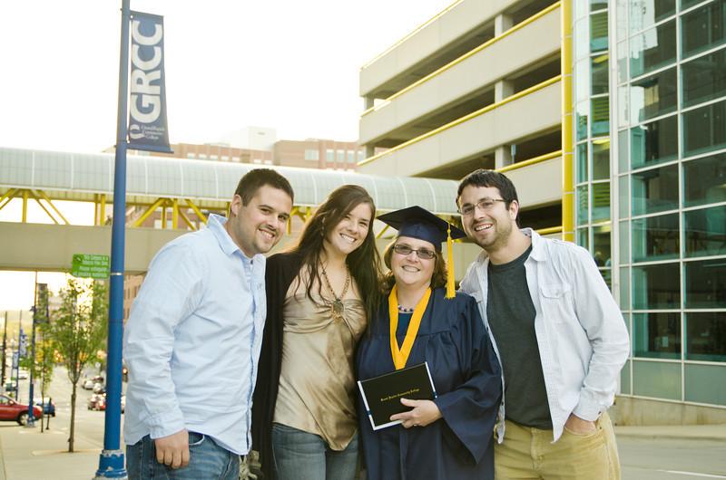 Labras Graduation