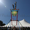 The self propelled ferris wheel was a hit at the Fourth Annual Lagunitas Beer Circus held on May 20, 2012, benifiting The Petaluma Music Festival-Keeping Music In Schools.