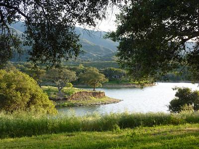 lake Cachuma Camping Trip