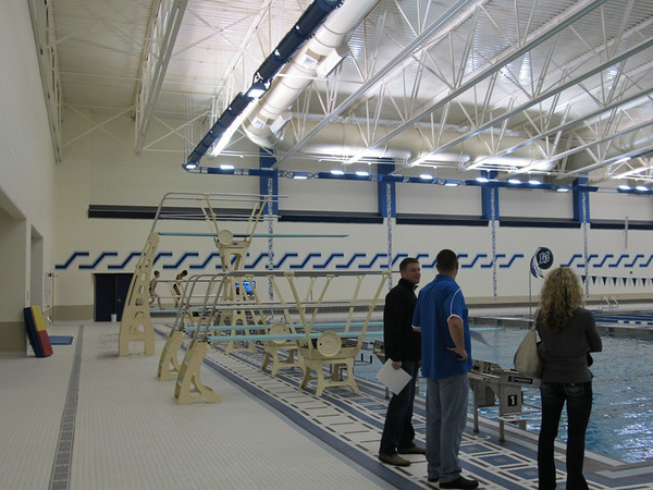 LC Swimming Alumni Meet 2013-