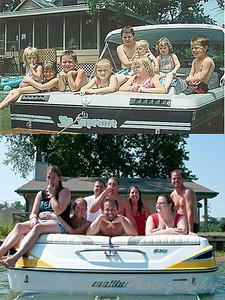 boat Kids 20yrs 2012