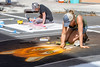 The 2020 Lake Worth FL Street Painting Festival