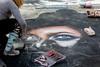 The 2020 Lake Worth FL Street Painting Festival