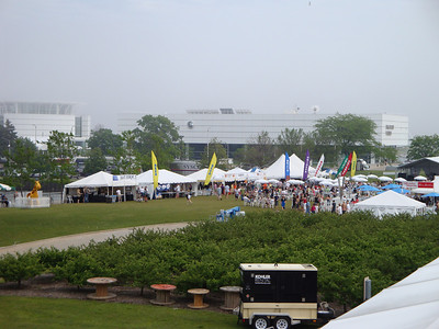 2009 Lakefront Festival of Arts