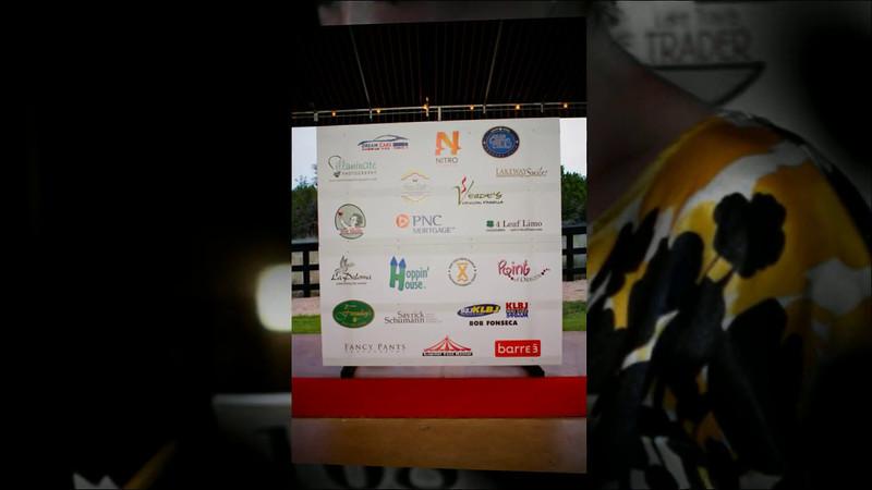 Mustang Derby highlight video