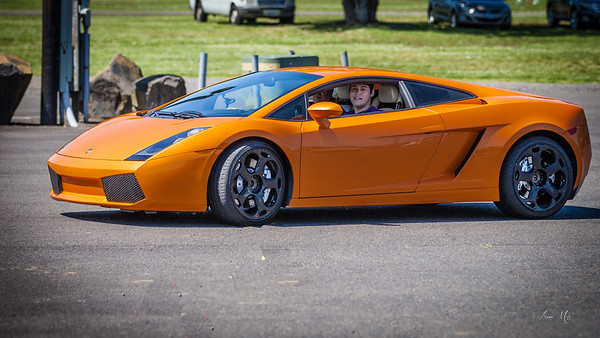 Lamborghini  (Hollin)