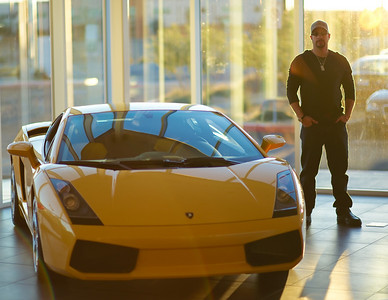 lamborghini 2005 Lamborghini Gallardo coupe Giallo Midas (pearl yellow) 1600 miles Price used $109,000.00 500 Horsepower V10 All Wheel Drive