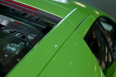 lamborghini 2008 Lamborghini LP640 Murcielago Verde Ithaca (pearl green) 263 miles Price $269,000.00 640 Horsepower V12 All Wheel Drive
