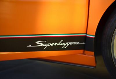 lamborghini 2011 Lamborghini LP570-4 Superleggera Gallardo  Arancio Borealis (pearl orange) Price new $267,000.00  570 horsepower V10 All Wheel Drive