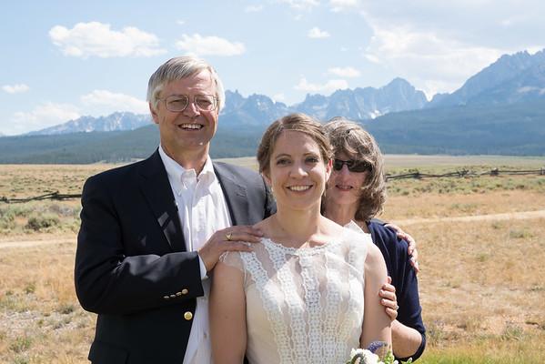 Lampone ~ Baird - Family