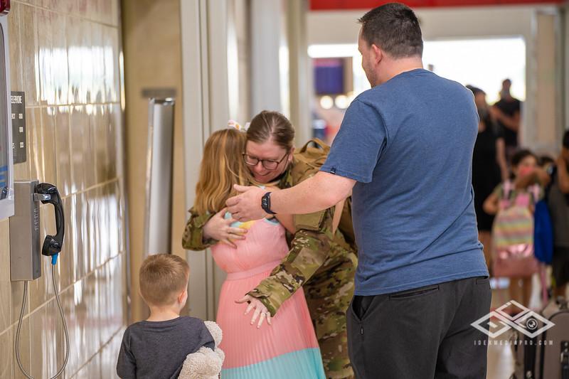 Landel Military Homecoming-17