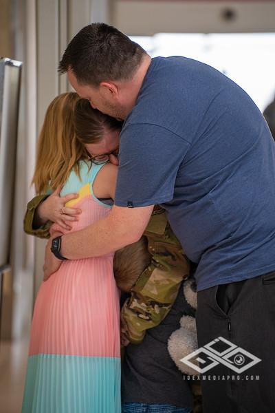 Landel Military Homecoming-25