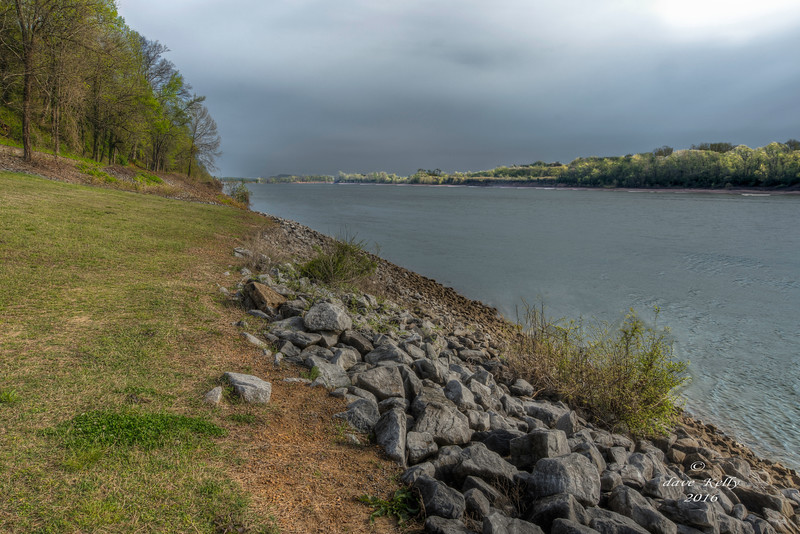 Tennesee  River 2