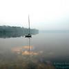 Lake Clear, Adirondack Mountains, New York State