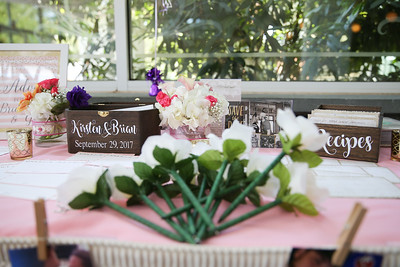 Langan Bridal Shower | June 10th 2017 | Villa Lombardi's | Credit: Chris Bergmann Photography
