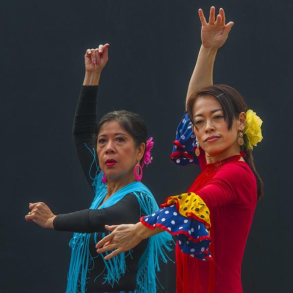 Cultural Festival Monterey California