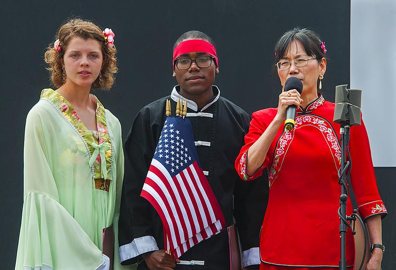 Language And Cultural Festival Monterey Ca