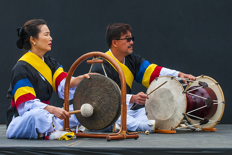 Language And Cultural Festival Monterey Ca