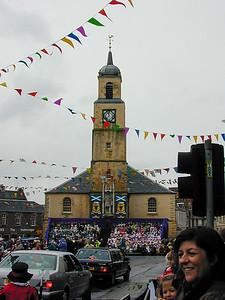 Lanark Lanimers 2000
