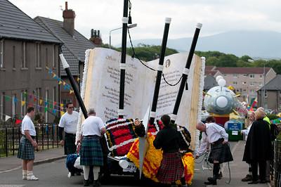 Lanark Lanimers 2009