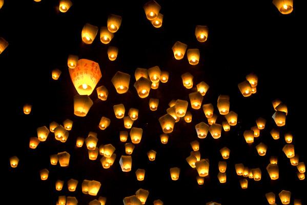 Lantern Festival 2011