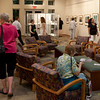 [Filename: largo art hop-24.jpg] <br />  Copyright 2011 - Michael Blitch Photography