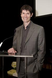 Chef Daniel Patterson: Larkin Street Innovator Award 2015