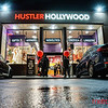 Hustler Hollywood - 2210 Business Circle  San Jose, CA 95128