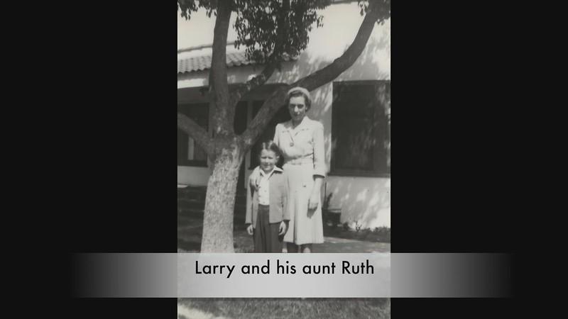 Larry Hull Memorial Slideshow