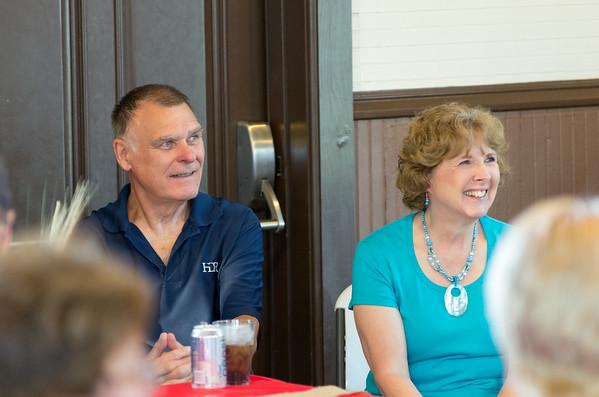 Larry Onnen Retirement Celebration