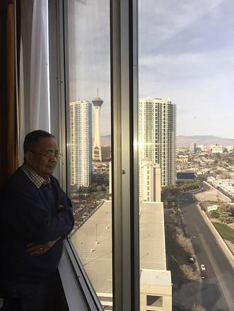 Las Vegas, NV 2017