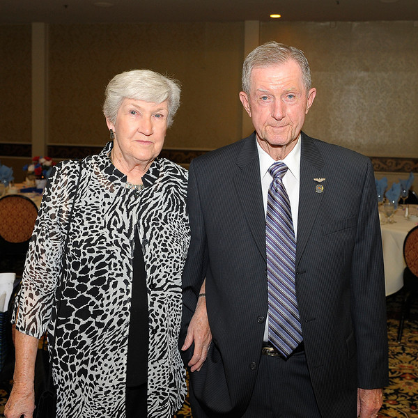 Dorothy and Donn Sheeders